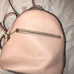 Bags - PINK FIORELLI BACKPACK